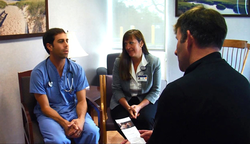 Bidh Plymouth In Clinic Counseling