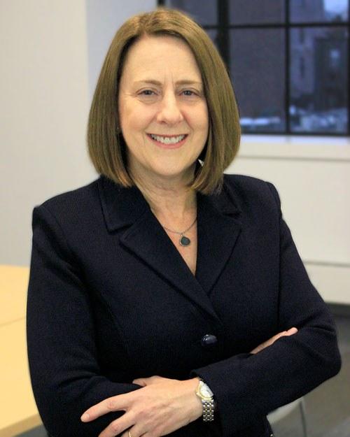 Barbara Fain headshot