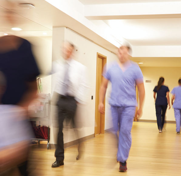 November 2019 Patient Safety Beat
