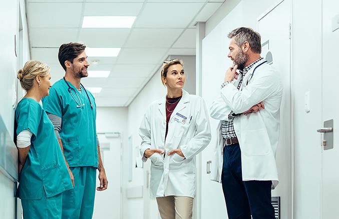 April 2020 Patient Safety Beat