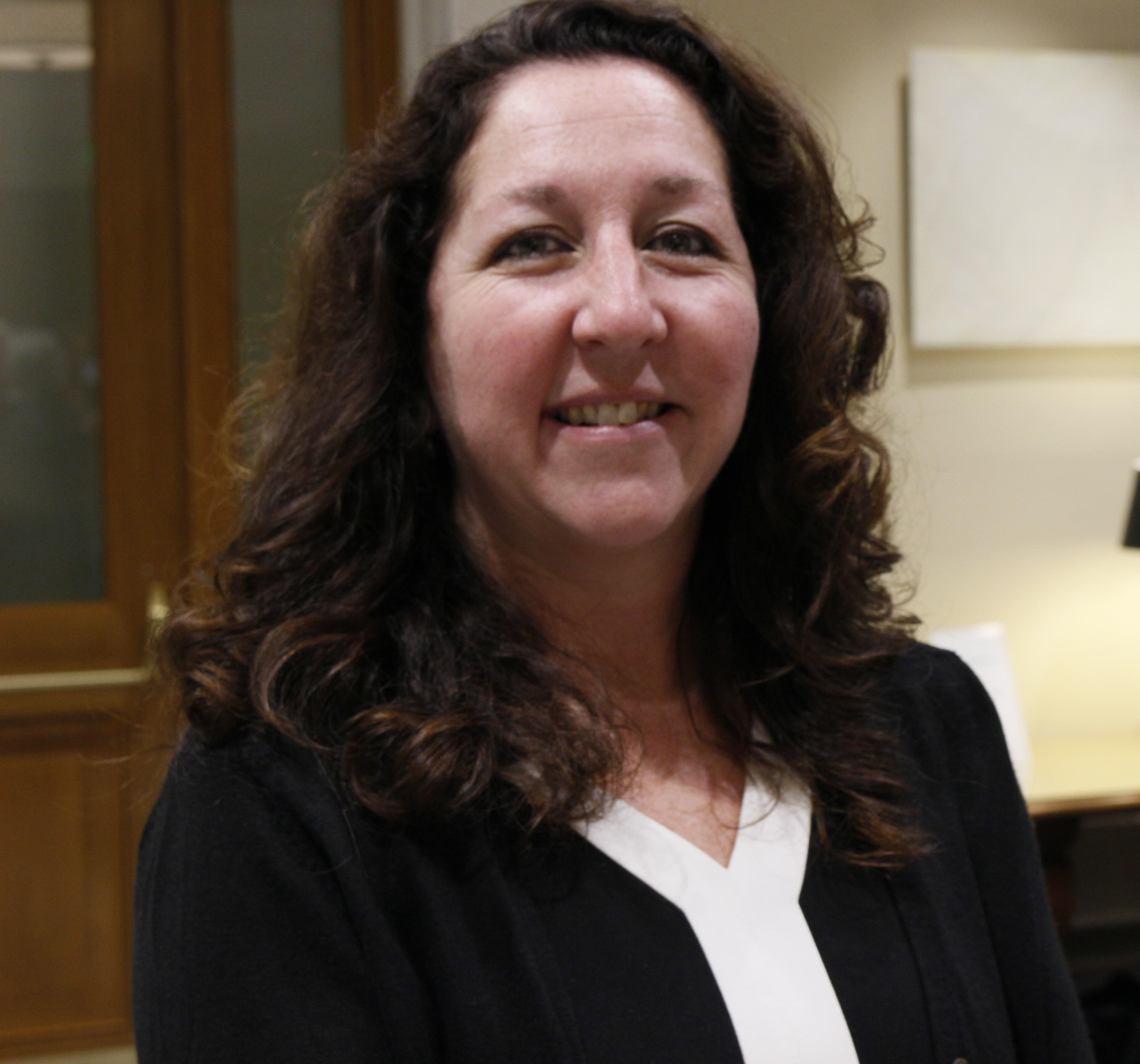 Tina Edwards