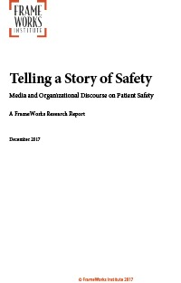 Telling a Story of Safety
