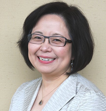 Helen Chen MD