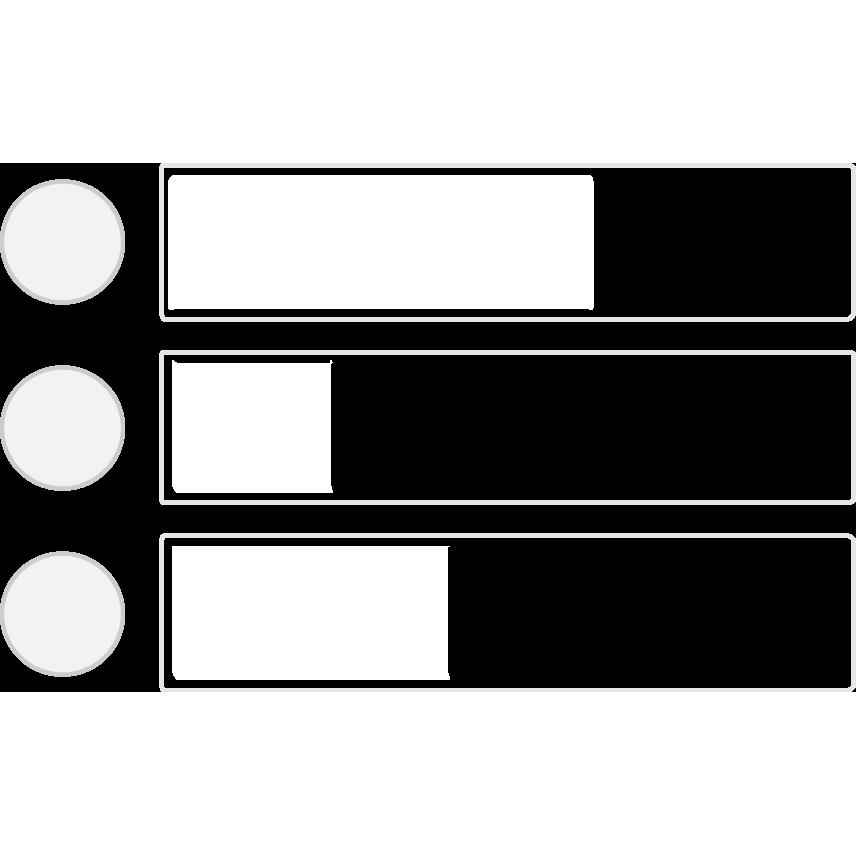 Icon for Patient surveys