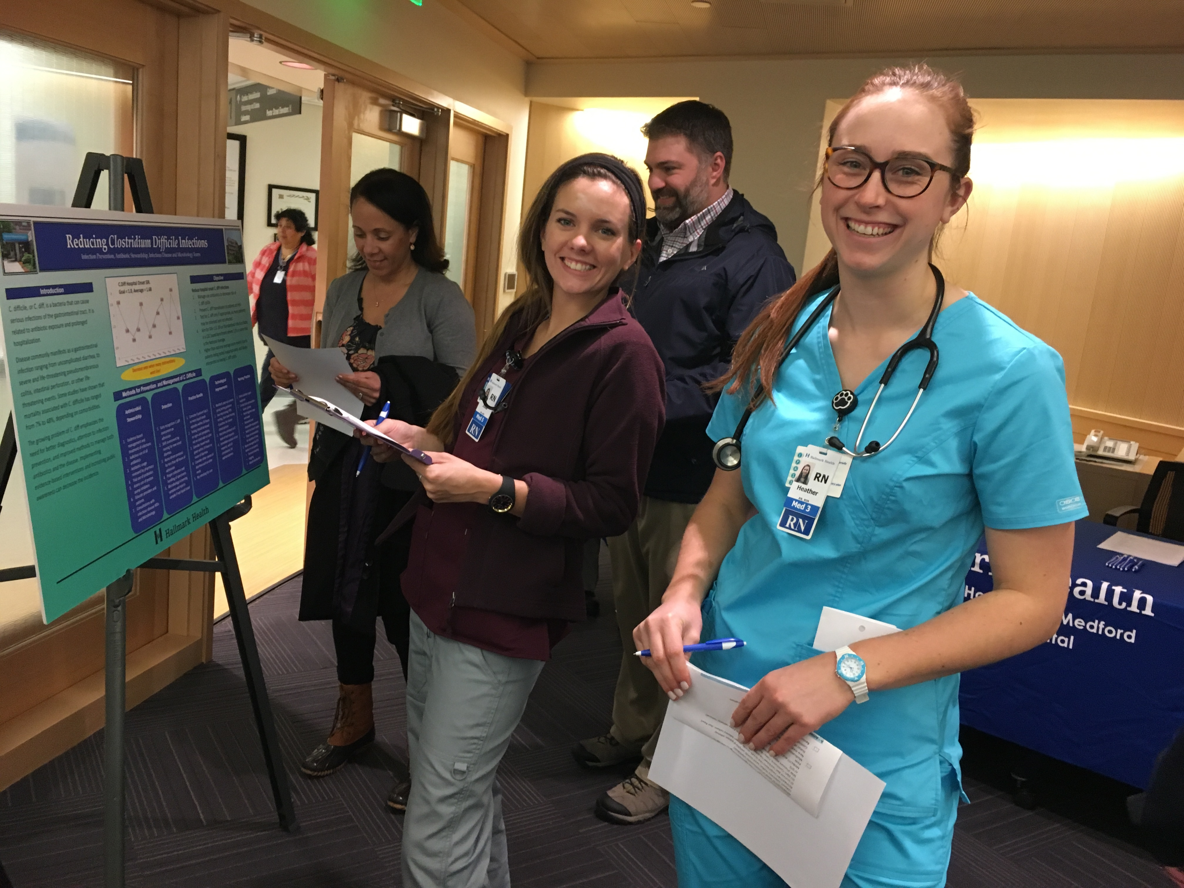 Patient Safety Stars