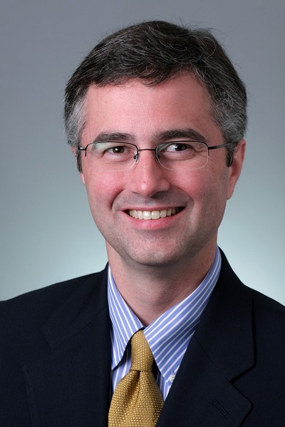 Dr. John Walsh