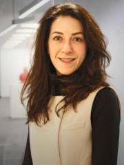 Elizabeth Straub