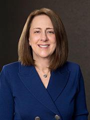 Barbara Fain, JD, MPP