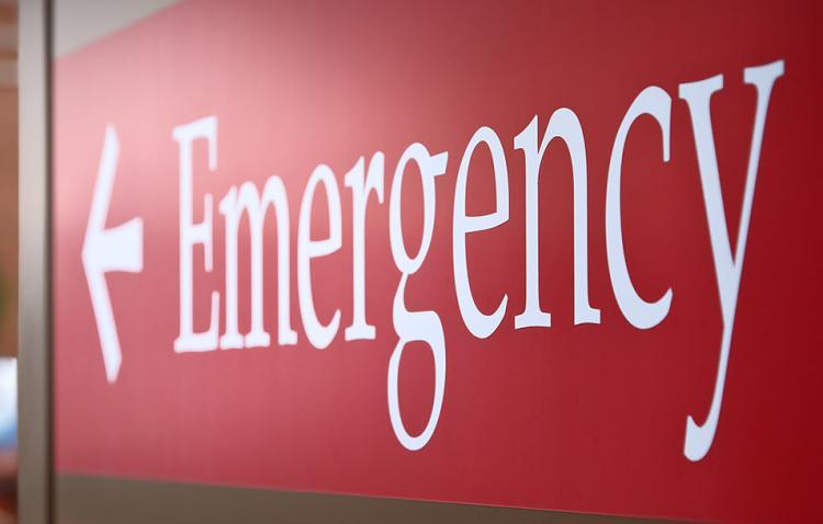 Emergency PSB