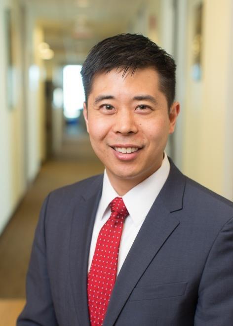 Andy Shin Headshot