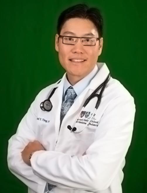 David Y  Ting Enhanced
