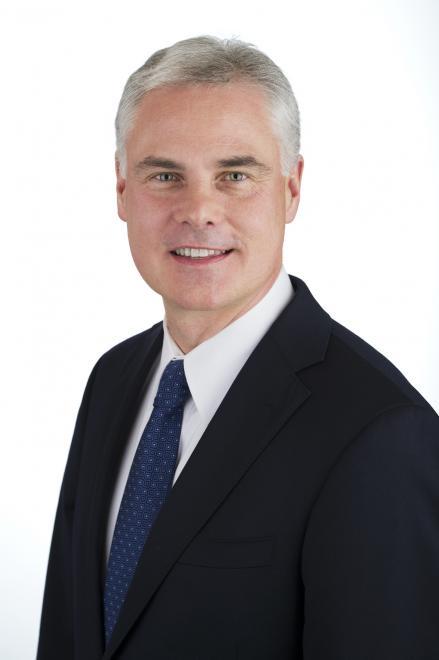 Mark Reynolds Portrait