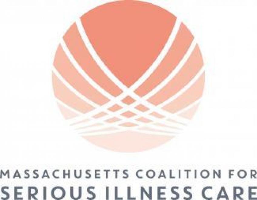 Massachusetts Coalition for Serious Illness Care Logo