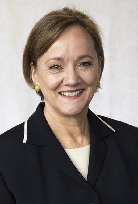Susan Haas Portrait
