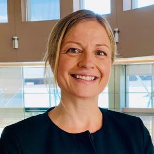 BIO: Patricia Trbovich, PhD
