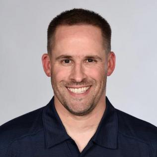 BIO: Josh McDaniels