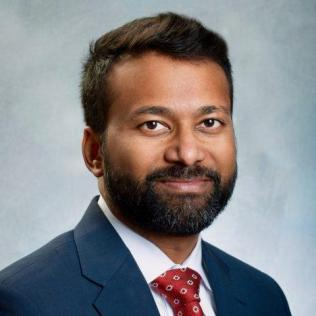 BIO: Karthik Sivashanker, MD, MPH, CPPS BH