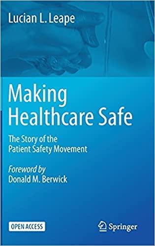 June 23, 2021: Patient Safety Beat
